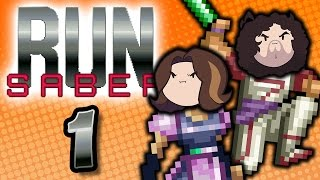 Download Runsaber: Double Dueling - PART 1 - Game Grumps Video