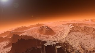 Download Марс Погода и атмосфера HD! Удивительный фильм про Марс! Video