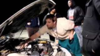 Download Richewerks Nitrous CRX VS Bowdown Turbo Integra Street Racing Video