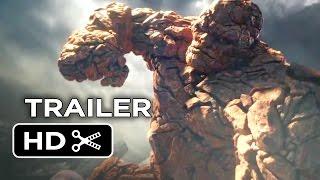 Download Fantastic Four Official Trailer #1 (2015) - Miles Teller, Michael B. Jordan Movie HD Video