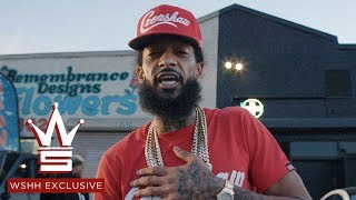 Download Nipsey Hussle ″Grinding All My Life / Stucc In The Grind″ (WSHH Exclusive - Official Music Video) Video
