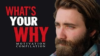 Download WHAT'S YOUR WHY - Motivational Video Speeches Compilation | 30-Minute Motivation Video