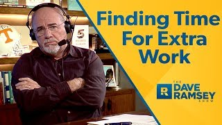 Download How Do I Find Time For Extra Work? Video