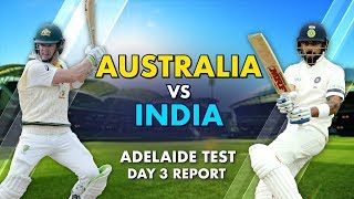 Download Outcome of the Test rests on Pujara - Harsha Bhogle Video