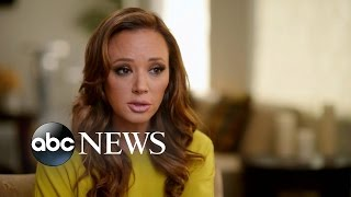 Download Leah Remini, Her Friend Describe Time in Scientology Sea Org: Part 1 Video