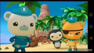 Download Octonauts and the coconut crisis Video
