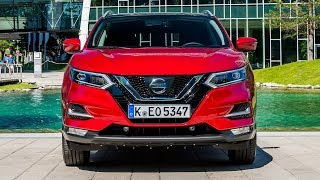 Download 2018 Nissan Qashqai - interior Exterior and Drive Video