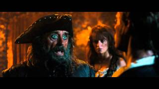 Download Pirates of the Caribbean: On Strange Tides - Trailer 2 Video