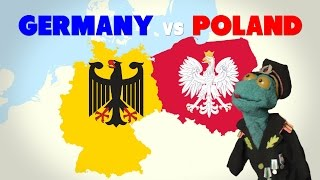Download Germany vs Poland (2017) Video