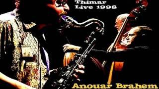 Download Anouar Brahem, John Surman, Dave Holland - Kernow Video