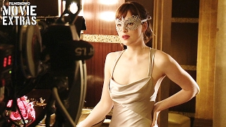 Download Go Behind the Scenes of Fifty Shades Darker (2017) Video