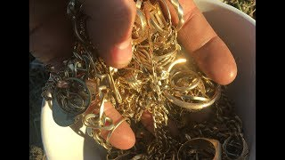 Download Metal Refining & Recovery, Episode 22: 15,500$ in Gold? Video