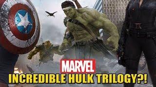 Download Thor Ragnarok Post Credit Scenes & An Incredible Hulk Trilogy?! | Nerd Heard Video