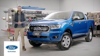 Download 2019 Ford Ranger XLT Walkaround Review: Inside and Out | Ford Australia Video