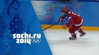 Download Women's Ice Hockey - Russia v Japan - Group B | Sochi 2014 Winter Olympics Video