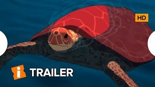 Download A Tartaruga Vermelha | Trailer Oficial Video