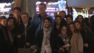 Download Erasmus Plus brings people together for 30 years Video