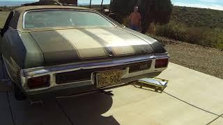 Download 1970 Chevelle Z25 Restoration Part 1 Video