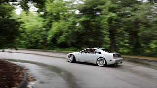 Download Day In The Life! Girlfriend Drifts Around Zac In The 300zx? WHAT!!! Video
