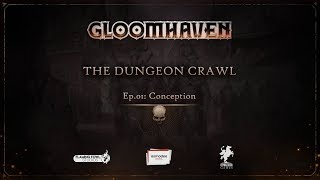 Download The Dungeon Crawl - Ep.01: Conception Video
