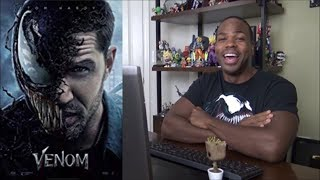 Download Venom MOVIE REVIEW!!! (MULLET STYLE) Video