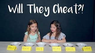 Download WILL THEY CHEAT?! - HIDDEN CAMERA GAMES - PART 2 Video