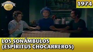 Download El Chavo | Los sonámbulos (Espíritus chocarreros) Completo Video