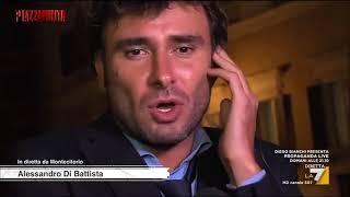 Download Di Battista, (M5S): 'Mattarella non firmi la legge elettorale' Video
