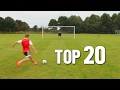 Download ChrisMD TOP 20 Goals & Skills EVER Video