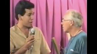 Download Padre Jonas Abib e o testemunho de Sonia e Tadeu 1990 Video