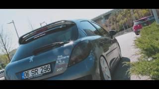 Download Peugeot 207 Car Videos | TURKEY #SRAIR Video