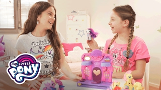 Download My Little Pony France: Retrouve l'unboxing de Kids United Video