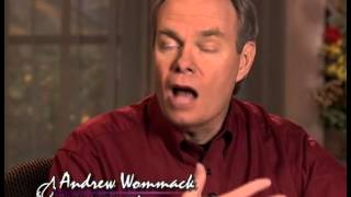 Download Andrew Wommack: Lessons From The Christmas Story - Week 4 - Session 3 Video