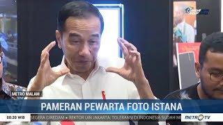 Download Pameran Pewarta Foto Istana Video