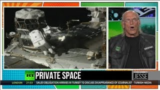 Download Privatizing Space & Jim Cantrell Video