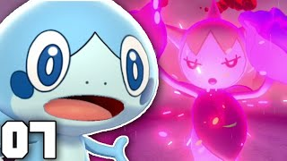 Download 💧 SOBBLE ONLY 💧 MAX RAID BATTLES!   Pokemon Sword and Shield - Part 7 Video