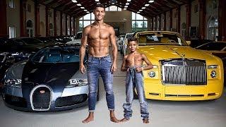 Download Ronaldo'nun Oğluna Bırakacağı Mirasa İnanamayacaksınız.. Süper Bir Şey. Video