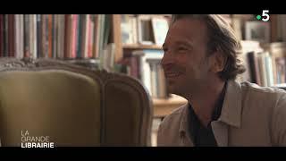 Download La grande librairie Rencontre avec Patrick Modiano (2 octobre 2019) Video