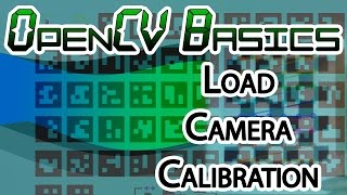 OpenCV Basics - 19 - Aruco Tracking P1 Free Download Video