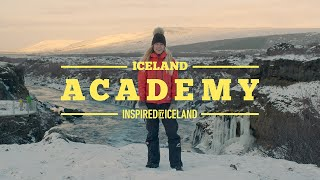 Download Iceland Academy | Responsible travelling in Iceland Video