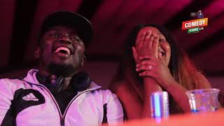 Download Alex Muhangi Comedy Store March 18 - Mariachi(Women's Day Edition) Video