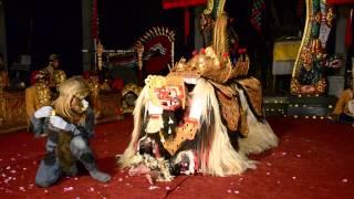 Download Barong and Rangda, Ubud, Bali, Indonesia (May 23) Video