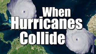 Download When hurricanes collide: The Fujiwhara Effect Video