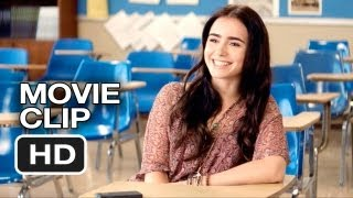 Download The English Teacher Movie CLIP - About Jason (2013) - Lily Collins, Julianne Moore Movie HD Video