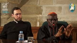 Download Encuentro con los SACERDOTES del Cardenal SARAH Video