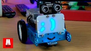 Download MBOT PLUS : MEJORANDO NUESTRO ROBOT! Instalando la pantalla LED Matrix al mBot Video