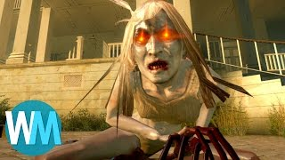 Download Top 10 Scariest Songs in Video Games Video