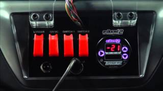 Download Turbosmart e-Boost 2 Electronic Boost Controller Setup Tutorial Part 2 Video