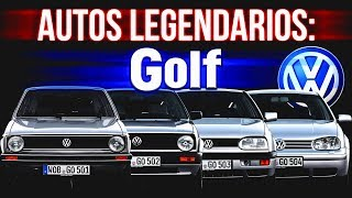Download Autos Legendarios: El Volkswagen Golf (parte 1) Video