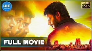 Download Pandiya Naadu Tamil Full Movie | Vishal | Bharathiraja | Lakshmi Menon Video